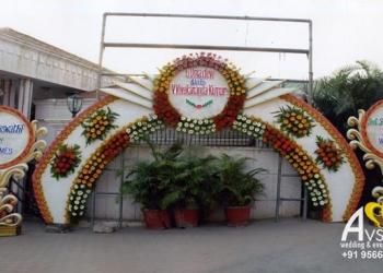 flower decorator in trichy