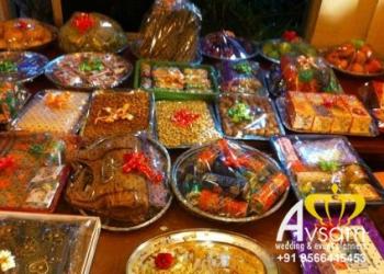 buffet dinner in chennai