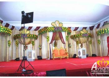 wedding organizer in chennai