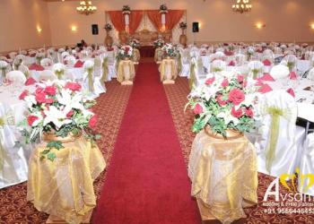 wedding organizer in thoothukudi